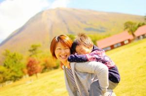 ほのぼのフォト(家庭の日賞)